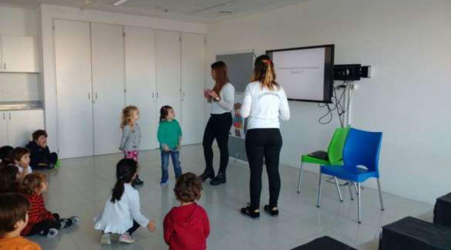 C3 workshop