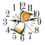 Reloj timing